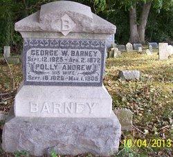 George William Barney