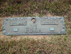 Joseph Franklin Fuka, Sr