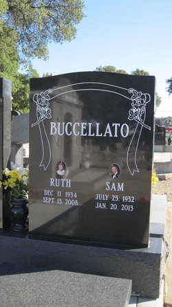 Ruth <i>Walker</i> Buccellato