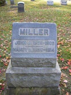 Nancy Ann <i>McCandless</i> Miller