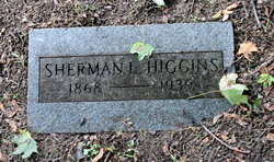 Sherman Lee Higgins