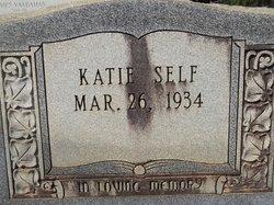 Allie Kate Katie <i>Self</i> Collum Box