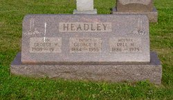 George Emery Headley
