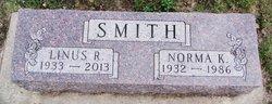 Linus Raymond Smith