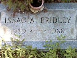 Isaac A. Fridley