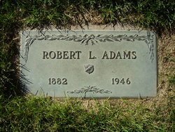 Robert Lee Adams