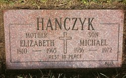 Elizabeth Betsy <i>Roman</i> Hanczyk