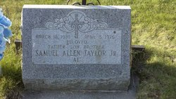 Samuel Allen Al Taylor, Jr