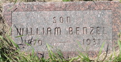 William G Benzel