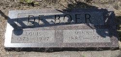 Louis Deboer