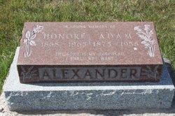 Honore Alexander