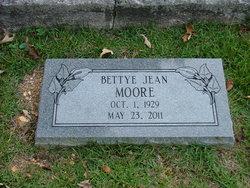 Bettye Jean Moore