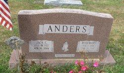 Jack C. Anders