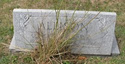 Mary C. Allison