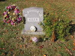 Dorothy M. Allen