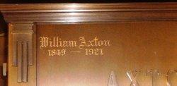 William Axton