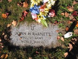 John H. Barnett