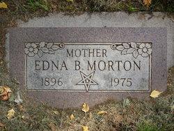 Edna B. Morton