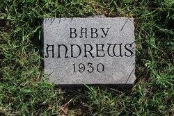 Baby Andrews