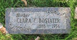 Clara Emily <i>Nissen</i> Bostater