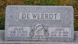 John C. DeWeerdt