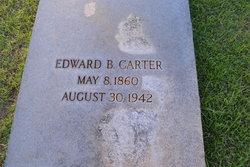 Edward B. Carter