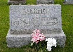 Sara Elizabeth <i>Montgomery</i> Bangert