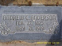 Andrew C. Anderson