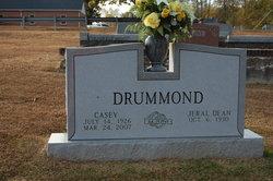 Casey Drummond
