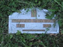 Lillian Louise <i>Hoppman</i> Grabow