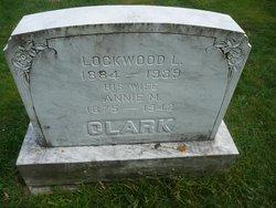 Annie Clark