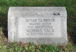 Morris Taub