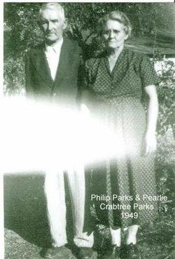 Phillip Henry Parks