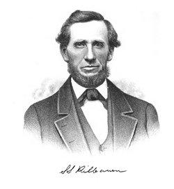 Shalor Samuel Kilbourn/Kilburn