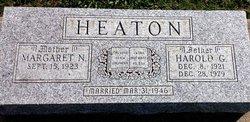 Harold G. Heaton