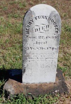 Henry Funkhouser
