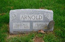 Franklin F. Arnold