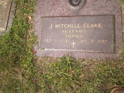 James Mitchell Clark