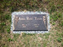 Anna Rose <i>Fuka</i> Tuerk