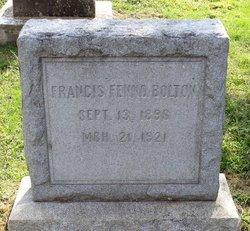 Francis Fenno Bolton