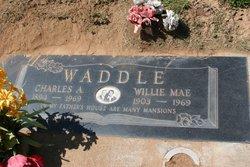 Charles Avery Waddle