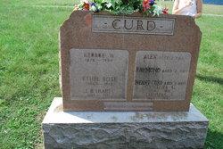 Thomas J. Curd