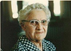 Hilda Gunilia <i>Huseby</i> Rustad