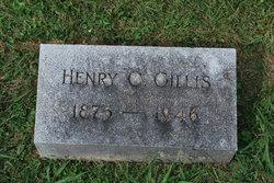 Henry C. Gillis