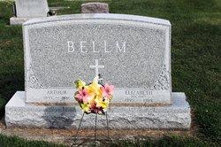 Elizabeth H <i>Frey</i> Bellm