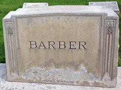 Baby Daughter Barber