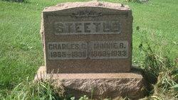 Charles G Steetle
