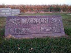 Martha A. Jackson