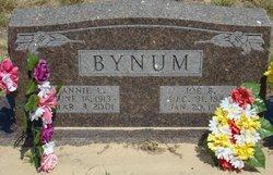 Annie L Bynum