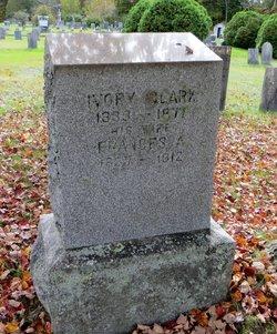 Ivory Clark